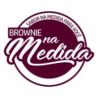 Brownie na Medida